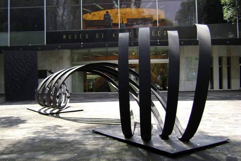 Destacan acervo fotográfico de Museo de Arte Moderno