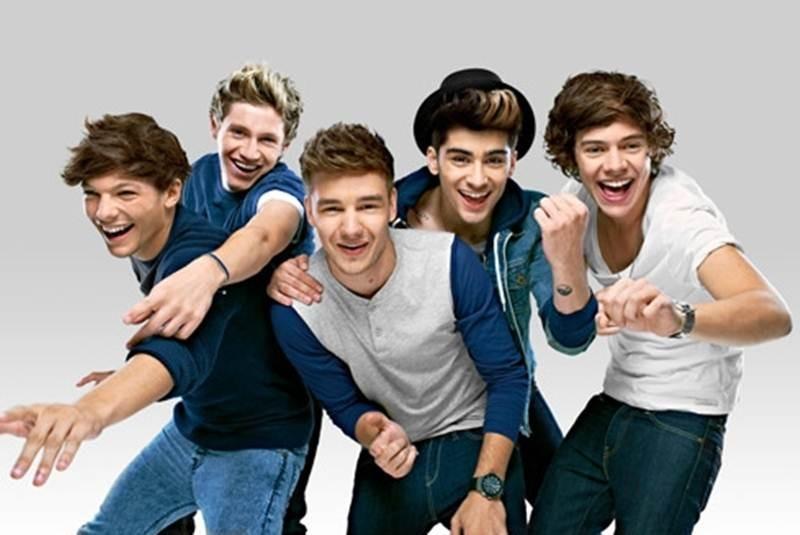 Steal my girl , el nuevo sencillo de One Direction
