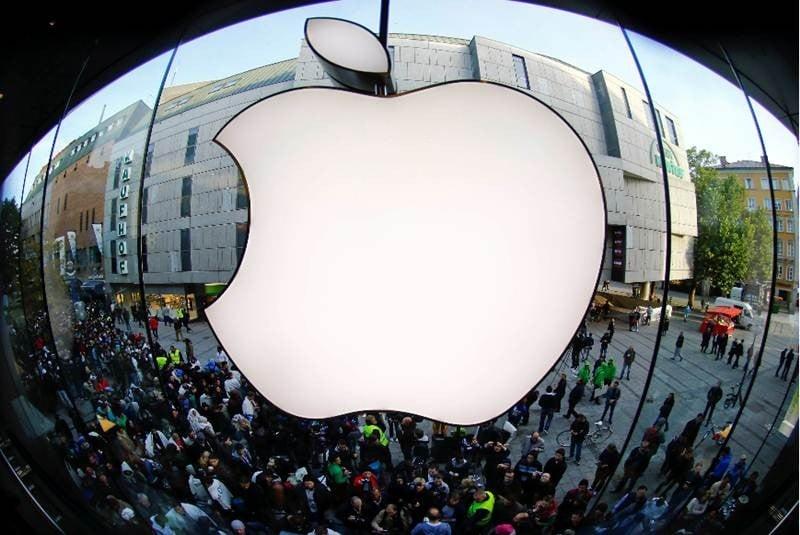 Apple presentará nuevos iPads y sistema operativo