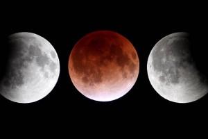 Eclipse total de Luna será visible el próximo 8 de octubre
