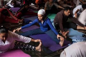 Yoga y meditación mejoran habilidad del cerebro