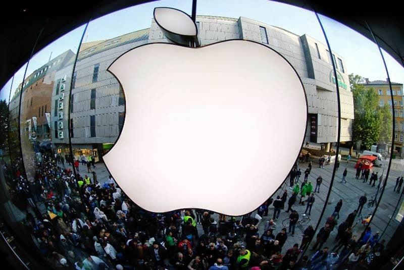 Apple, Google y Coca Cola, las más valiosas del mundo