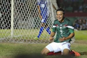 JCC 2014 México gana en penales y va a final del futbol