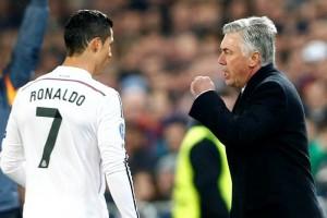 Con gol de Cristiano, Real Madrid vence 1-0 al Basilea