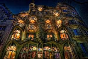 7 hoteles que enchulan un viaje a Barcelona