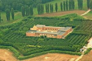 En 2015 abrirá el laberinto más grande del mundo