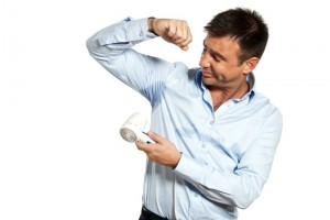 5 misterios de tu axila y el desodorante