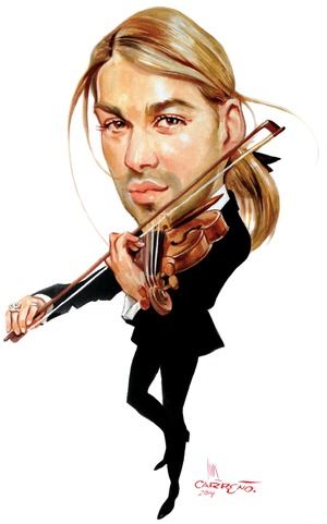 David garrett the flight of the bumble bee the flight of the bumble