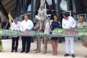 bd7819a8a22c El Universal - Los Estados - Estrena Cirque Du Soleil show en ...