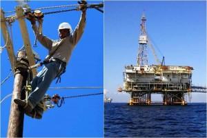 Pemex y CFE aplicarán inversiones por 350 mil mdp