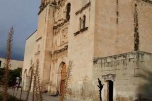 Restauran patrimonio dañado en protestas por Ayotzinapa