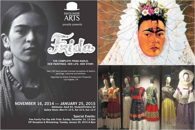 Museo alemán exige obra de Frida Kahlo de vuelta