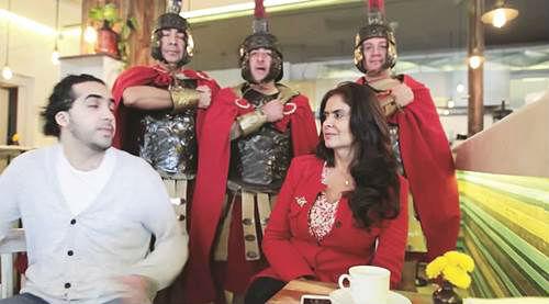 Pepsico pide a Leticia Varela bajar spot - El Universal