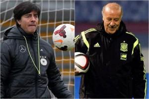 Low supera a Del Bosque: IFFHS
