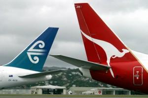 Las 10 aerolíneas más seguras