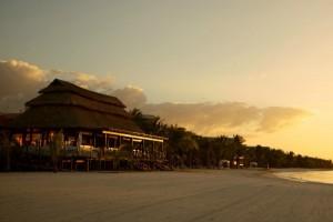 Nace un paraíso en Campeche - El Universal