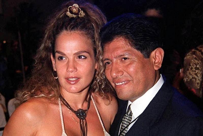 ... Espectáculos - Juan Osorio charló con Niurka en programa de radio