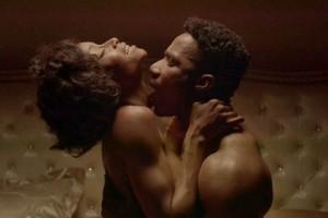 Jordana brewster en escenas de sexo
