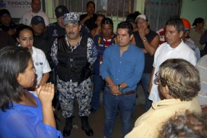 PGJ-Veracruz: edil planeó homicidio de Moisés Sánchez