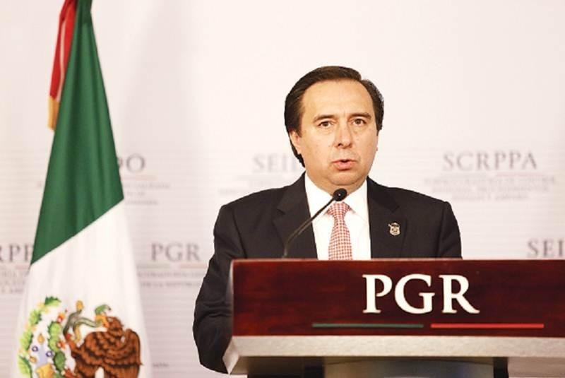 PGR: en 13 municipios de Guerrero crimen elegía a mandos - El Universal