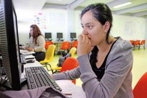 Reprueba inglés 97% de egresados de secundaria: estudio