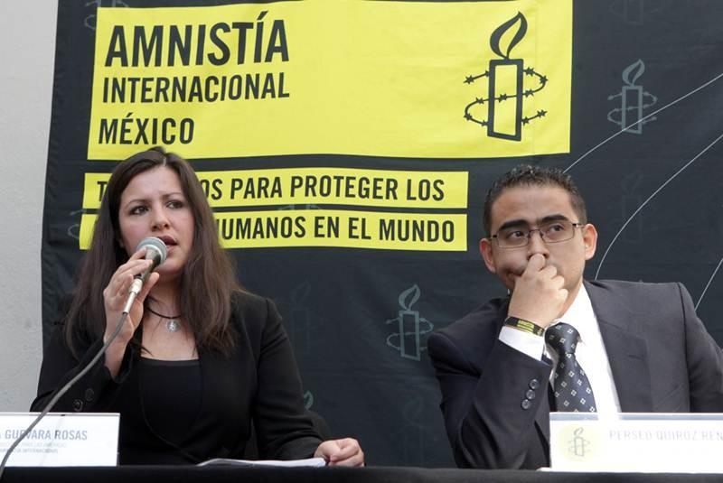 Advierte AI que gobierno busca dar carpetazo a caso Iguala