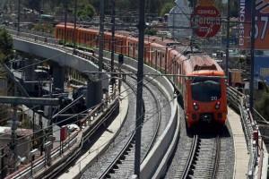 Rehabilitarán Línea Dorada con 745 mdp