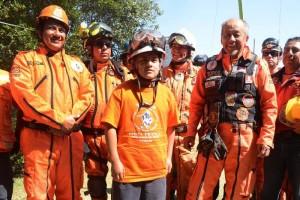 Entregarán vivienda a 'niño topo' de Cuajimalpa