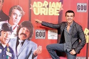 Adrian Uribe - YouTube
