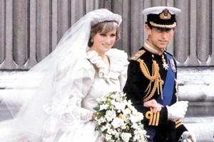 El Universal Estilos El Principe Carlos Dudo Horas Antes De Casarse Con Lady Di