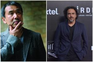 Murakami halaga trabajo de González Iñárritu