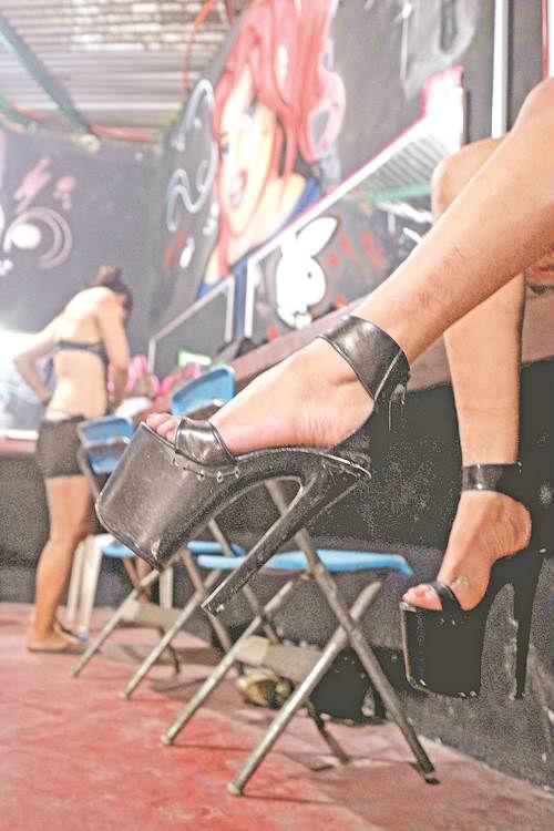 SEX AGENCY in La Cruz