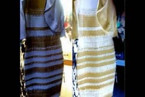 Ilusión óptica: El vestido azul no es el único