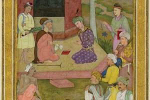 Colección de arte islámico visitará el Museo Británico