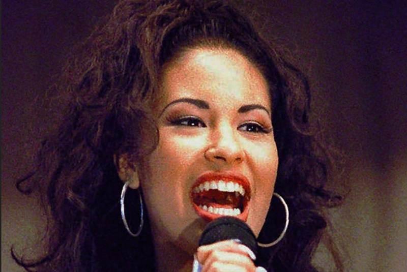 Selena mantiene popularidad a 20 años de su muerte