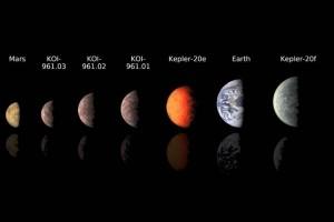 El Universal - Ciencia - En 10 años tendremos indicios de vida en otros planetas: NASA