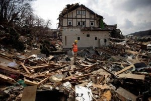 El Universal - Ciencia - México tiene falla como la que causó sismo de 9 grados en Japón
