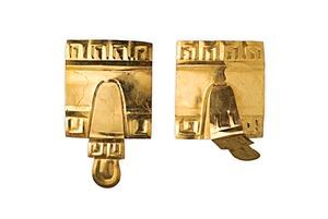 Tenochtitlan, El Dorado sin oro