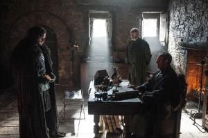 Game of Thrones vuelve con su quinta temporada