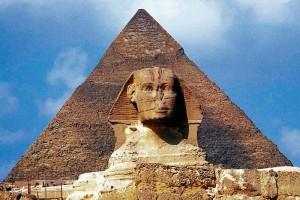 Gran Pirámide de Guiza tenía esfera en la punta: estudio