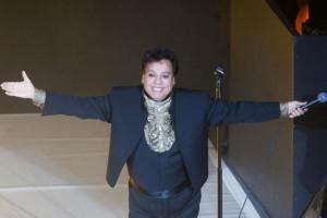 'Juanga' inicia temporada en el Auditorio Nacional