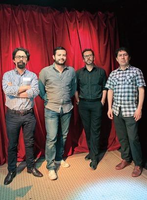 Ars Futura, evento musical sin fronteras