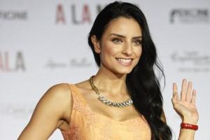 Aislinn Derbez descarta por el momento las telenovelas