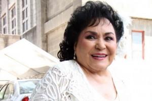 Carmen Salinas también defiende a David Zepeda