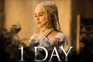 Aumenta expectación por Game of Thrones