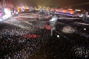 Rock in Río vende medio millón de entradas en seis horas