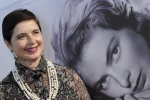 Isabella Rossellini presidirá jurado en seccion de Cannes