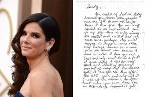 Sandra Bullock revela instantes de angustia por acosador