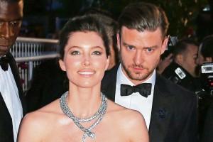 Nace el bebé de Justin Timberlake y Jessica Biel