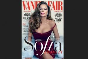 A Sofía Vergara le gustaría tener senos falsos